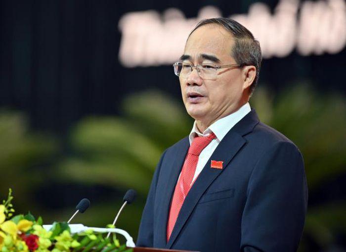 Ông Nguyễn Thiện Nhân: Thủ Đức sẽ là thành phố đáng sống bậc nhất Việt Nam