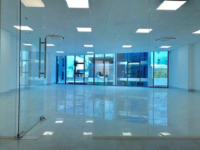 Cho thuê toà nhà BUILDING mới xây mặt tiền Xô Viết Nghệ Tĩnh, Quận Bình Thạnh, giá siêu rẻ